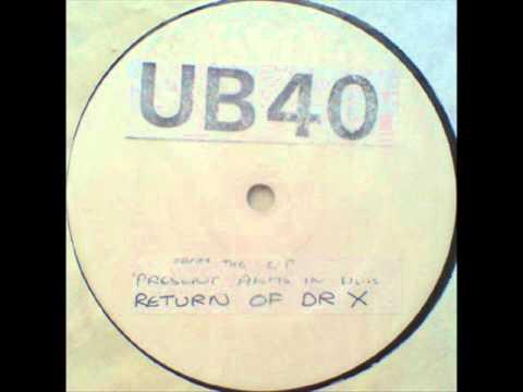 UB40 UB44