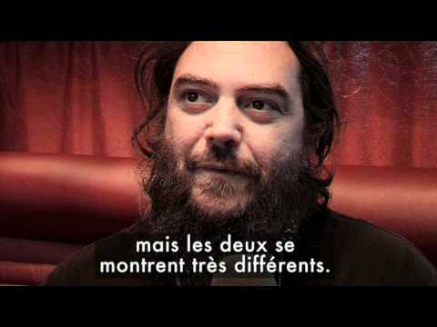 Interview with Max Cavalera, Soulfly, Cavalera Conspiracy, ex-Sepultura
