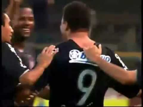 Corinthians X Santos    Narração Do 2°, 3° Gol Hugo Botelho video