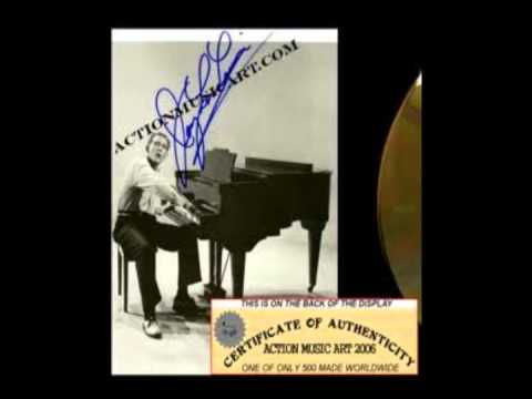 Jerry Lee Lewis-Lucky Old Sun (With lyrics)