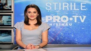 Stirile Pro TV 08 Noiembrie 2018 (ORA 20:00)