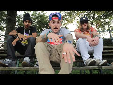 Mac Miller - Best Day Ever Music Videos