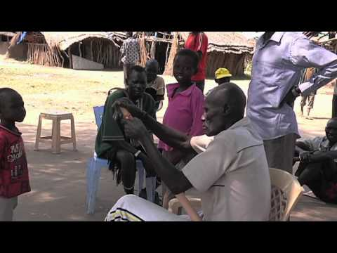 WorldLeadersTV: VIOLENCE in SOUTH SUDAN: UN PEACEKEEPING MISSION (UNMISS)