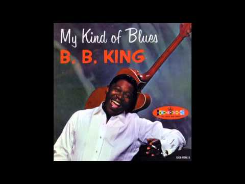 B.B. King - Mr. Pawnbroker