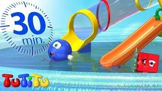 TuTiTu Specials   Waterpark   Outdoor Activities   30 Minutes Special