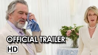 The Big Wedding - The Big Wedding Official Trailer 2013 - Robert De Niro, Diane Keaton