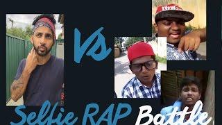 Download Selfie RAP Battle 3Gp Mp4