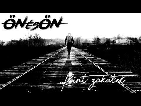 ÖNésÖN: Kint zakatol (Hivatalos videoklip - 2021.) - dalszöveggel, 4K