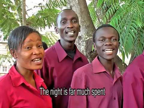 Present Truth Choir-kenyatta University S.d.a Church video