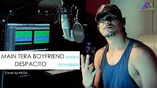download lagu Main Tera Boyfriend  Despacito  Arijit Singh  gratis