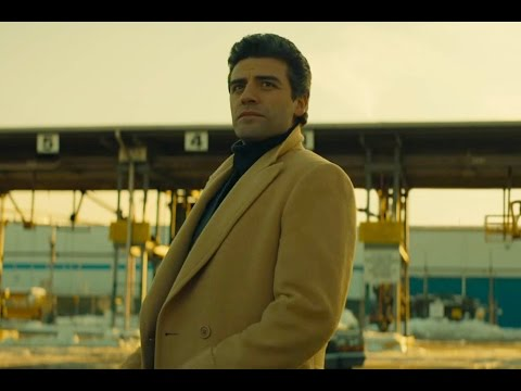 Mark Kermode reviews A Most Violent Year
