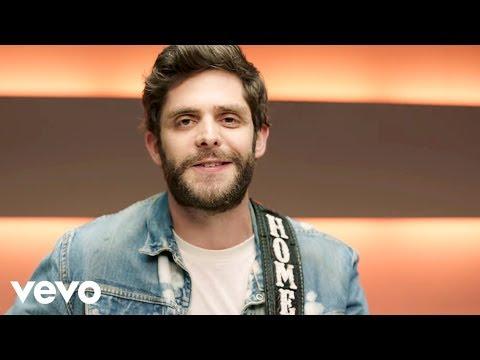 Download Lagu  Thomas Rhett - Look What God Gave Her Mp3 Free