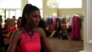South Africa - Ziphozakhe Zokufa [OFFICIAL MISS UNIVERSE INTERVIEW]