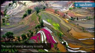 The Art of War (Sun Tzu) Chapter (Section) 2 - Waging War
