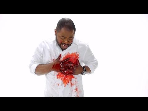 Moise Mbiye - Natiela yo motema (clip officiel)