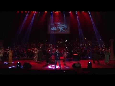 DBKL RECAP : Konsert Inspirasi P.Ramlee Okestra Kuala Lumpur