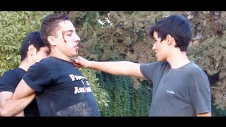 Syrian movies - Sacrifice Movie