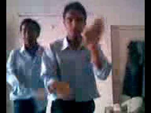 Apdi Pode Best Dance Ever Of Mit Pune Students. video