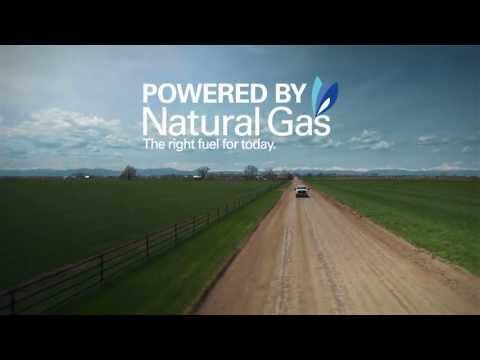 Halliburton's Fleet: Powered by Natural Gas - The Right Fuel for Today™
