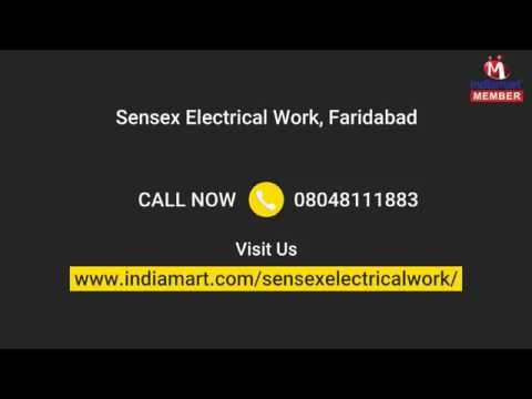 Powder Coating Machines And Ovens by Sensex Electrical Work, Faridabad