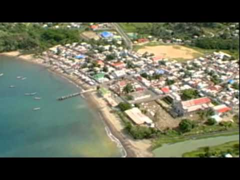 St. Lucia on a Caribbean Cruise with Holland America Line