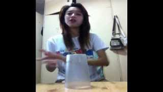 Cup Song - Your Gonna Miss Me Pitch Perfect Cover By Kath Manuel