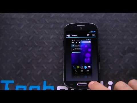 Samsung Galaxy Express i437 running CM10.1 Android 4.2.2