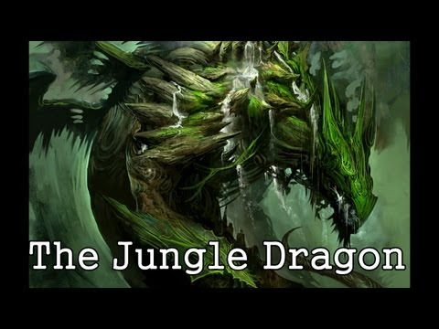 Guild Wars 2 Mysteries: The Hidden Dragon, Mordremoth