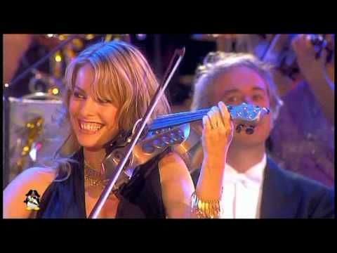 Victory - Andre Rieu & Bond video