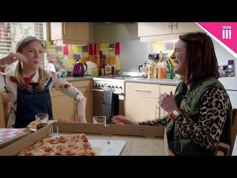 Prank Call Tips: Rule 1 - Don't Call Your Mum | Josh  - BBC Three