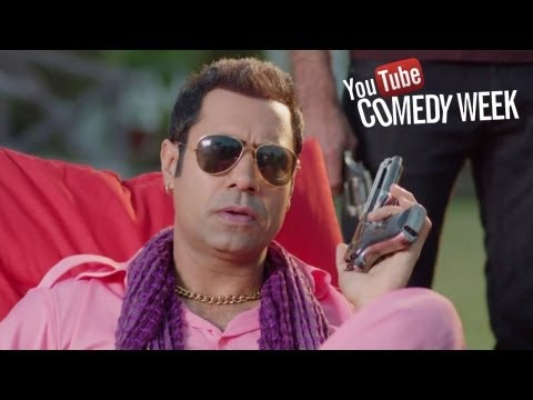 Kutte Da Dil - Punjabi Comedy - Jatts in Golmaal | Youtube Comedy Week India 2013 thumbnail