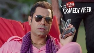 Jatts In Golmaal - Kutte Da Dil - Punjabi Comedy - Jatts in Golmaal | Youtube Comedy Week India 2013