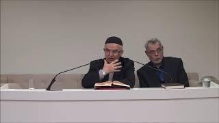İzmir Çınar - Murat Sarıcık - Risale-i Nur Dersi