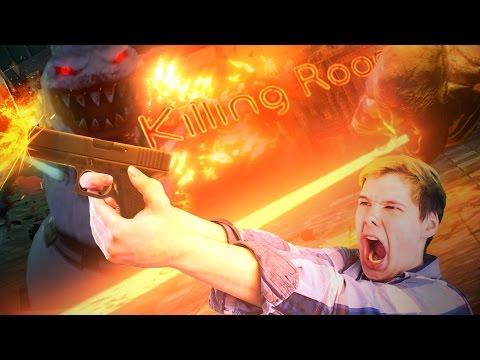 САМОЕ КРУТОЕ ТВ ШОУ - Killing Room