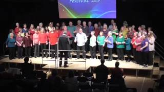 Milton Keynes Community Choir