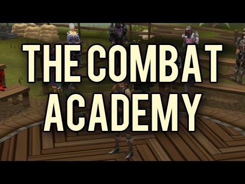 """Runescape EoC """"The Combat Academy"""" Full Indepth Guide By So Wreck3d"""