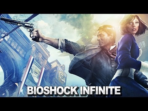 BioShock Infinite - City in the Sky Trailer