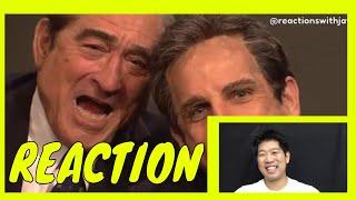 Meet the Parents Cold Open - SNL – Reaction