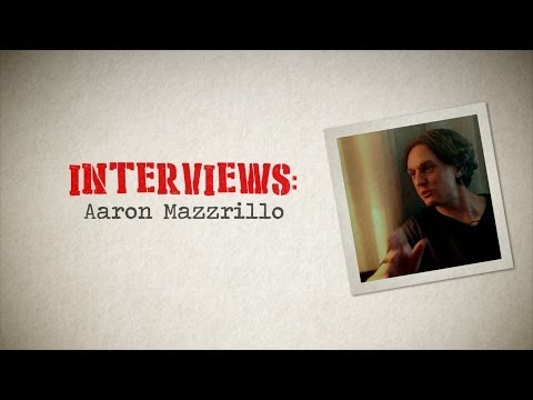 Interview with Aaron Mazzrillo (How to *Become a Millionaire* and *Get Rich in Real Estate*)