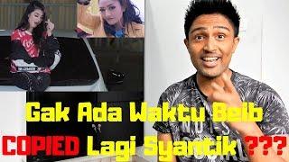 Download Lagu Ghea Youbi - Gak Ada Waktu Beib (Official Music Video) REACTION Gratis STAFABAND
