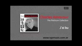 Watch Charles Aznavour J