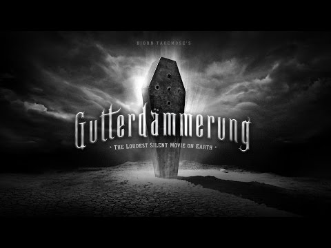 Gutterdämmerung - Official Trailer