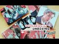 EXO Countdown Album Unboxing: FIRST PRESS LIMITED EDITION, CHANYEOL, SUHO VER.