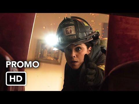 "Chicago Fire 4x21 Promo ""Kind of a Crazy Idea"" (HD)"