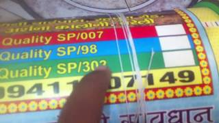 World best new manjhas review on Makar Sangranti| Ykc,Kala chand |India special