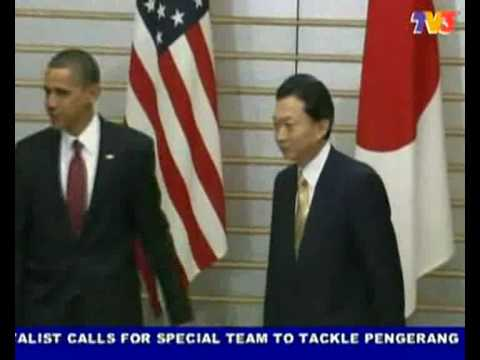 Naoto Kan seeks to fill the shoes of Japan's Prime Minister  (Nightline 2 June 2010)