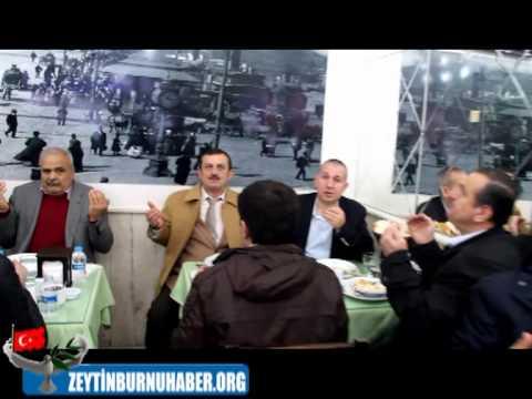 Zeytinburnu Gazetesi Ziyareti