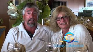 Lonney Julie Grand Celebration Cruise Review