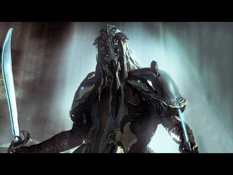 WARFRAME Hydroid Trailer (PS4)