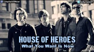 Watch House Of Heroes Barbaras Birthday video